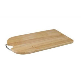 Picture of Chopping Board Rubberwood With Handle