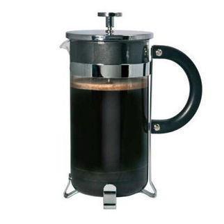 Picture of Chrome Coffee Plunger 12 Cup
