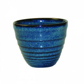 Picture of Churchill Ripple Chip Bowl Sapphire