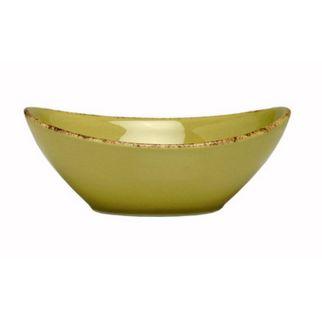 Picture of Cilantro Spice Oval Bowl 160mm