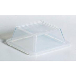 Picture of Clear Cover To Suit Bread And Butter To Suit Bread and Butter Plate