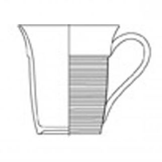 Picture of Coffee Mug Tall 300ml Aura