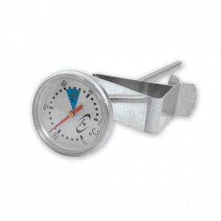 Picture of Coffee Thermometer 25mm Dial With Clip