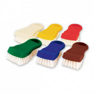 Picture of Colour Coded Brush 150mm yellow