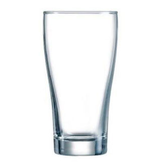Picture of Conical Tempered Headstart Beer Glass 285ml