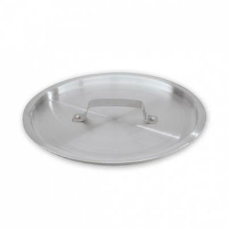 Picture of Cover Aluminium For Sauce Pan Aluminium Heavy Duty for NPC1777