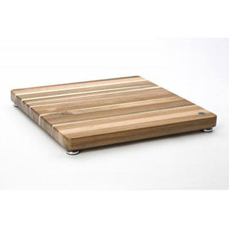 Picture of Culinary Acacia Butchers Block 400 X 400 X 42mm