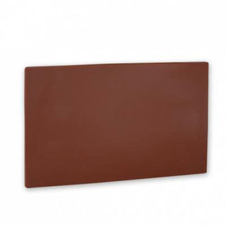 Picture of Cutting Board Pe 1 Board Brown 13mm 510mm