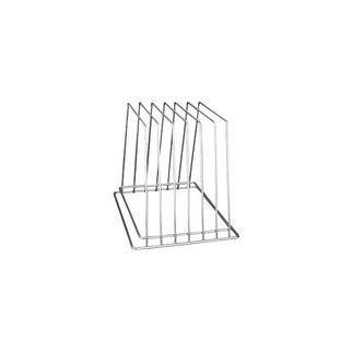Picture of Cutting Board Storage Rack 6 slot no hooks