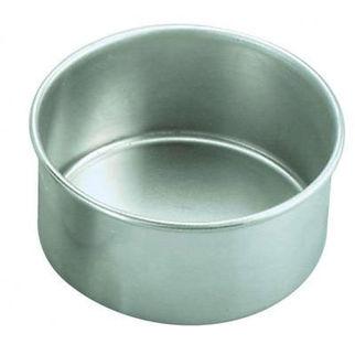 Picture of Deep Aluminium Cake Tin 200mm