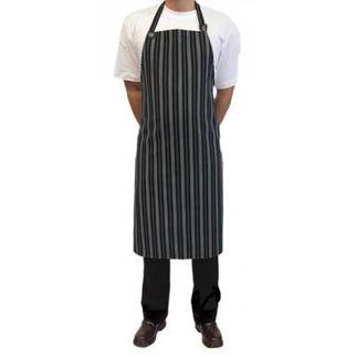 Picture of Deluxe Butchers Bib Apron