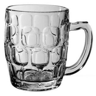 Picture of Dimple Beer Mug 570ml