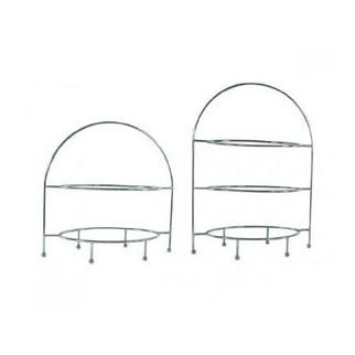 Picture of Display Stand Oval 3 tier