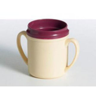 Picture of Double Handle Insulated Mug 250ml