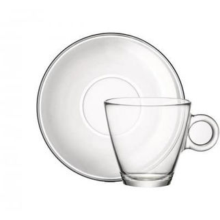 Picture of Easy Bar Cappuccino Saucer to suit