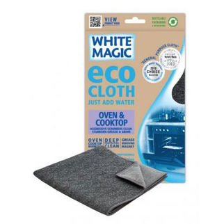 Picture of Eco Cloth Oven And Cooktop