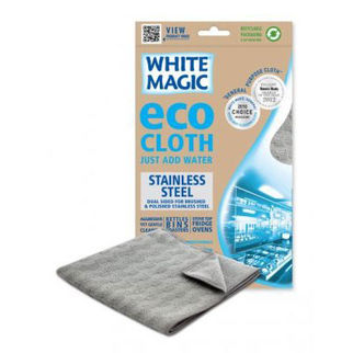 Picture of Eco Cloth Stainless Steel