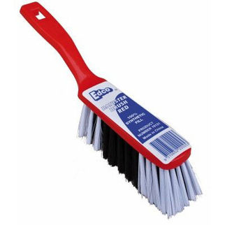 Picture of Edco Banister Brush Red