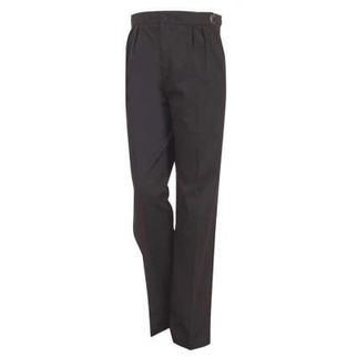 Picture of Executive Chefs Pants Black 2X Large