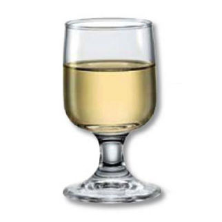 Picture of Executive Wine Glass 207ml