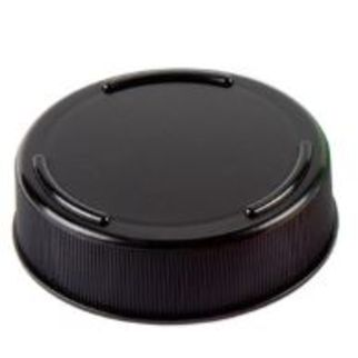 Picture of FIFO End Caps Black