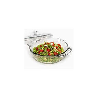Picture of Fireking Casserole and Cover 1.5L