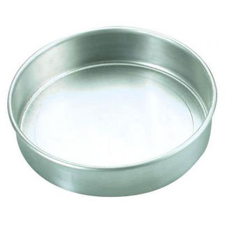 Picture of Fisko Aluminium Cake Tin 150mm