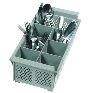 Picture of Flatware Washrack