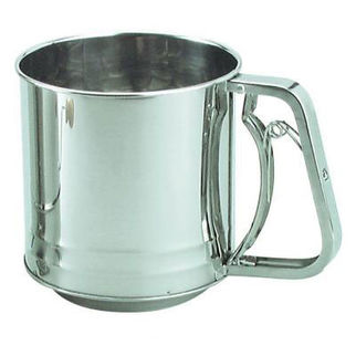 Picture of Flour Sifter Squeeze Handle 1182ml