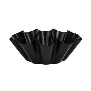 Picture of Frenti Mini Wide Round Fluted Cake Pan 37x102mm