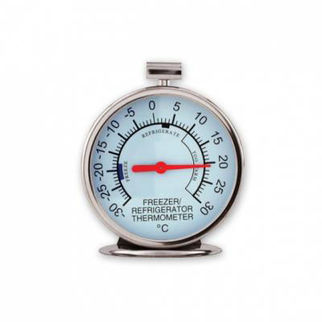 Picture of Fridge Freezer Thermometer 75mm