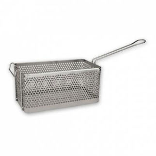 Picture of Fry Basket Rectangle 155mm 200mm
