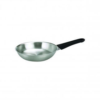 Picture of Frypan 18 10 240x50mm No Lid Bakelite Hdl Club