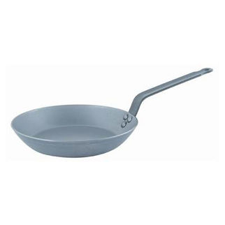 Picture of De Buyer Frypan Round 400x65mm