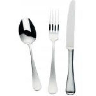 Picture of Gable Dessert Spoon 180mm
