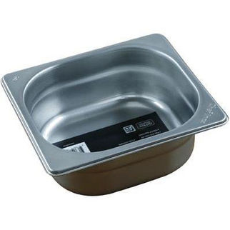 Picture of Gastronorm Pan 1 6 Size 1/6 SIZE 150mm