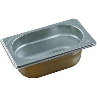 Picture of Gastronorm Pan GN Size 1/9 65mm
