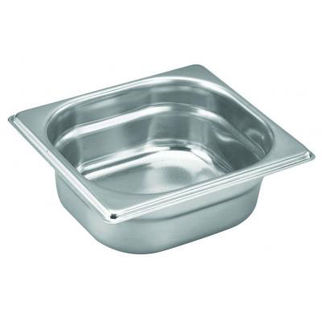 Picture of Gastronorm Pan One Sixth Size 2300ml