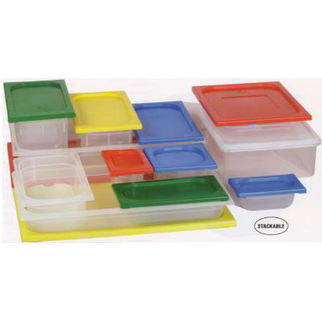Picture of Gastronorm Storage Containers 1/6 Size 2300ml