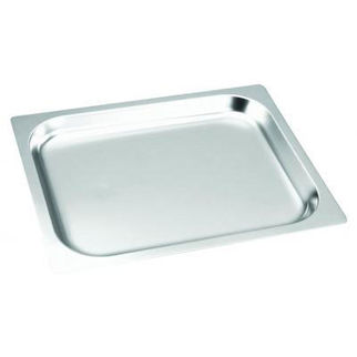 Picture of Gastronorn Flat Edge Style 2/1 Pan 20mm
