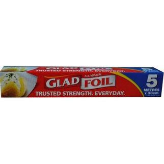 Picture of Glad 5m X 30cm Foil