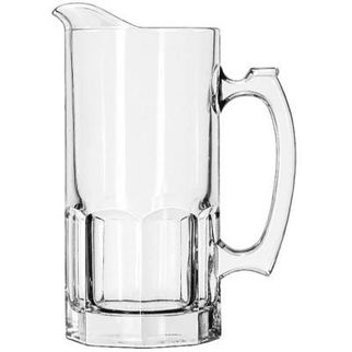 Picture of Glass Pitcher 1000ml