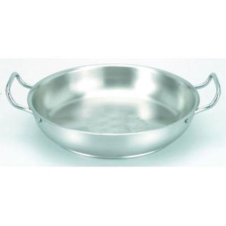 Picture of Grand Gourmet Paella Pan 240mm