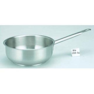 Picture of Grand Gourmet Sauteuse Curved 1700ml