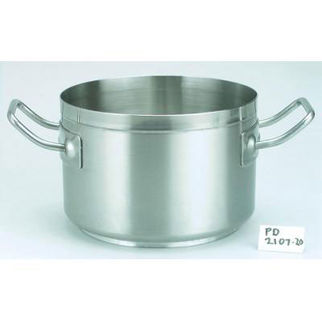 Picture of Grand Gourmet Series Saucepot 15700ml