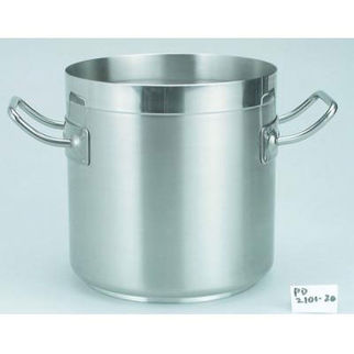 Picture of Grand Gourmet Series Stockpot High 24000ml