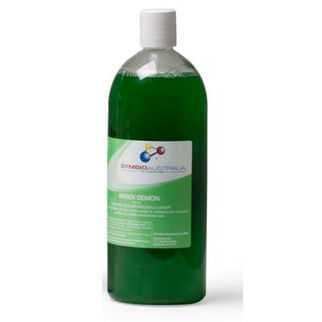Picture of Green Wizard (Demon) Organic Bathroom Cleaner