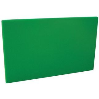 Picture of HACCP GN1/1 Cutting Board 530*325*20mm Green
