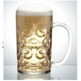 Picture of Half Litre Beer Stein 540ml
