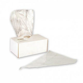 Picture of Icing Bag Disposable 200 Pack 525mm